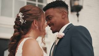 The White Fallow Estate Styled Shoot | Cinematic Wedding Film