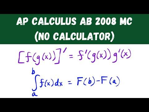 ap-calculus-2008-multiple-choice-(no-calculator)