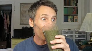 The Best Green Smoothie In The History Of Green Smoothies... Seriously!