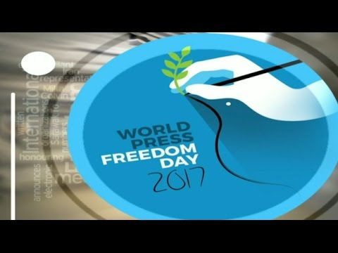 LIVE: World Press Freedom Day 2017