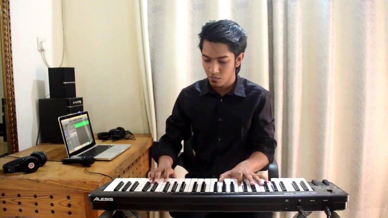 arnob-tomar-jonno-piano-cover-ayon-abrar-ayon-abrar