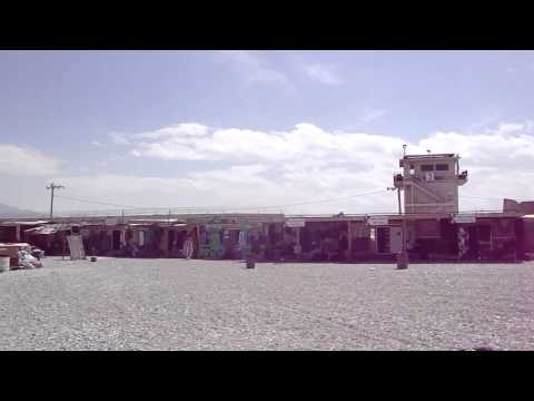 Bagram AirField Afghanistan, A day at the Bazaar.
