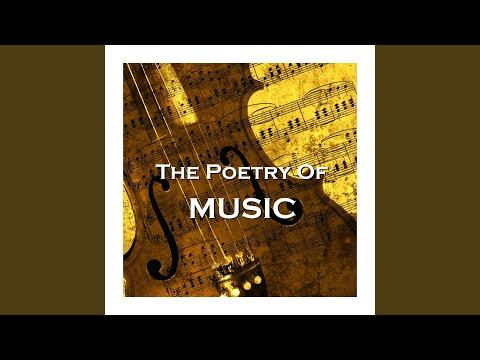 Elizabeth Barrett Browning  A Musical Instrument