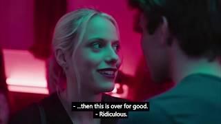 Zoe and Senne х Skam Belgium 2x03 [ENG SUB +🇫🇷] WTFOCK