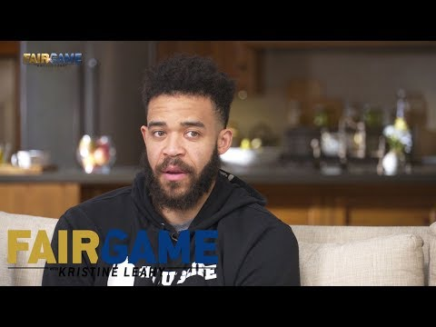 Tone Kapone - Javale Mcgee Is not a Shaq Fan!!