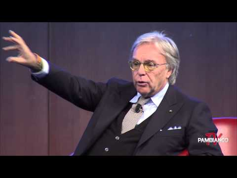 """""""Back to Italy"""" - Intervista Face to Face - Diego Della Valle"""