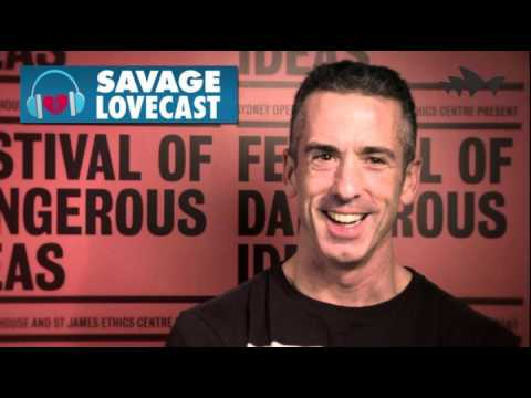 Dan Savage Lovecast #524: Zachary Zane about the challenges bi men face in dating straight women