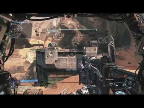 TITANFALL 2 GAMEPLAY - TECH TEST ONLINE MULTIPLAYER MATCH - PILOTS VS PILOTS - XBOX ONE from YouTube · Duration:  8 minutes 27 seconds