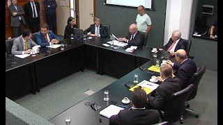 Secretário da Fazenda apresenta balanço fiscal do 2º quadrimestre