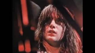EMERSON, LAKE AND PALMER - FULL CONCERT - LIVE IN ZURICH 1970!!!