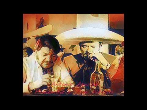 Antonio Aguilar  - *Homenaje  a Jose Alfredo*