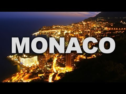 Monaco, the Second Smallest Country in the World