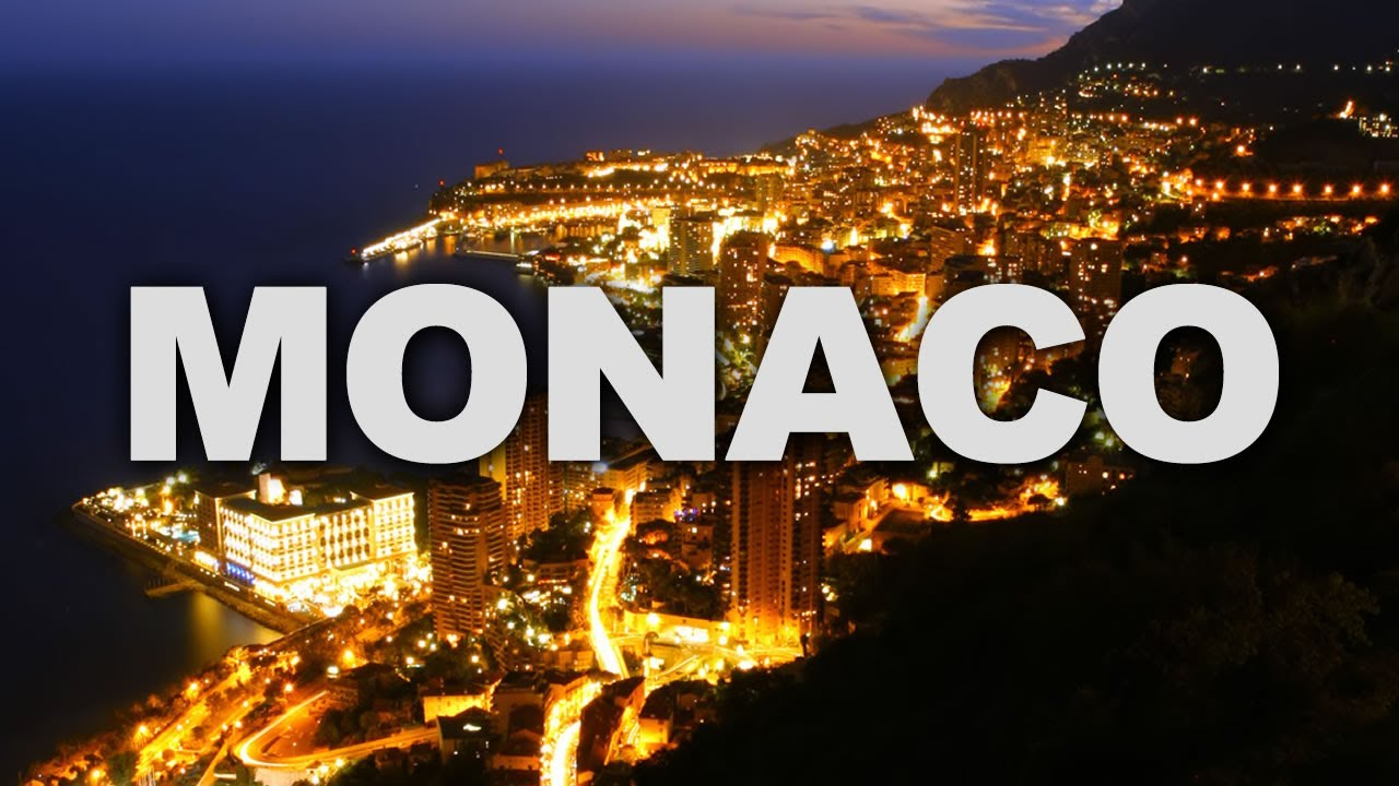 Monaco The Second Smallest Country In The World YouTube - Is monaco a country