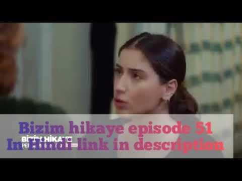 Bizim Hikaye Episode 39 In Hindi