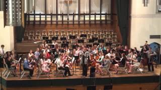 Video John Glenn High School 2013 Spring Orchestra Concert download MP3, 3GP, MP4, WEBM, AVI, FLV September 2018