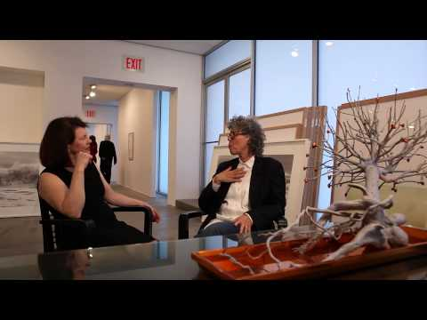 Ava Wright Interview with Rona Pondick