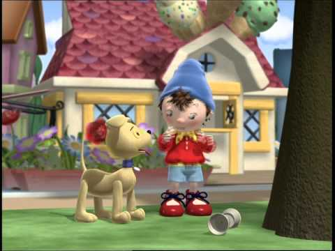 Noddy - Noddy and the magic sounds cup