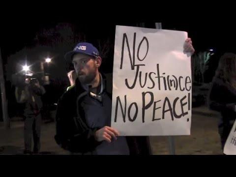 Demo gegen Justin Biebers Umzug nach Georgia war ein Schwindel
