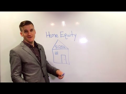 Protecting Home Equity