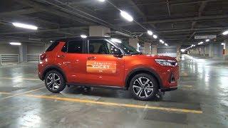 2019 New DAIHATSU ROCKY 1.0L Turbo 4WD - Exterior & Interior