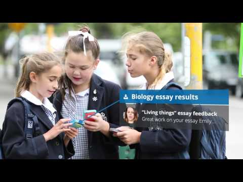 """Schoolbox - Learning Management System """"Technology to transform K-12 schools"""""""