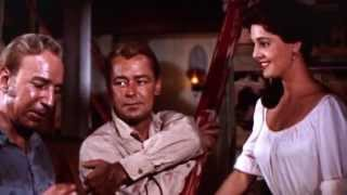 """Santiago"" (1956) Movie Slideshow"