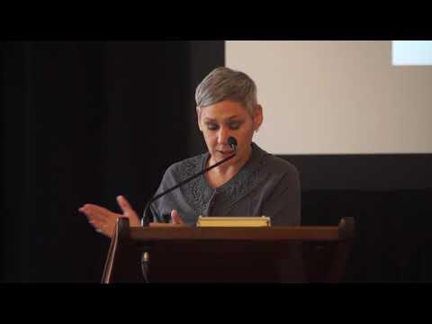 ANU Feminist Utopias 2017 - Emma Goldman's Struggles for Utopia: Feminism and Ambivalence