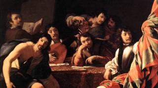 Leonardo Vinci - Vuol tornare a la sua sponda