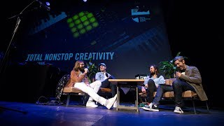 Native Sessions Breakbot Myd Et Rob Discutent Creativite Native Instruments