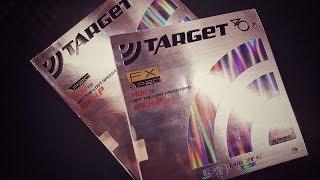 [TT] Sanwei Target 40+ Pro vs. Pro FX