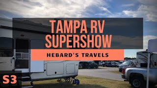 Florida RV Super Show: Our Highlights of The Show