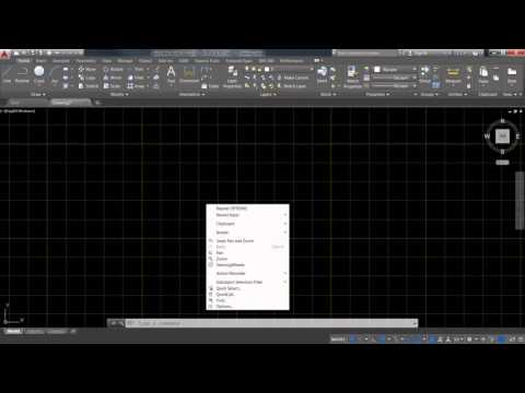 Back to Basics: Introduction to 2D Drafting Tools in AutoCAD 2016