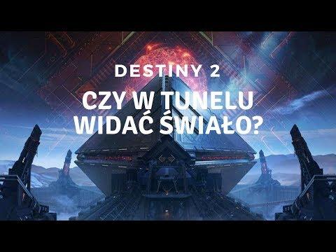 Raport Stanu Destiny 2 przed DLC Warmind  