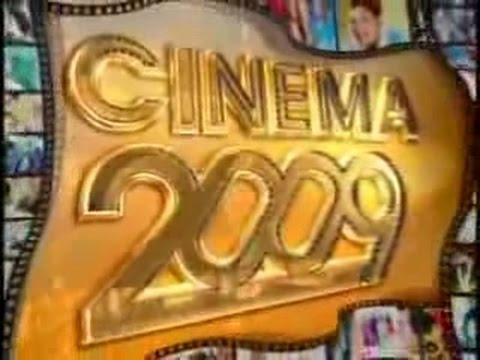 Cinema 2009 - Filmes Inéditos na Globo