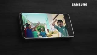 Samsung Galaxy S8: #UnboxYourPhone