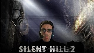 Silent Hill 2 PC Gameplay ITA Parte 3 - Colpisci tra le gambe !