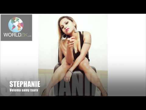 Stephanie   Veloma samy tsara Audio Gasy