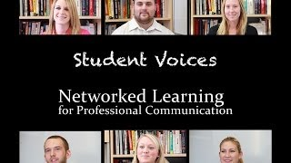 Student Voices: Networked Learning