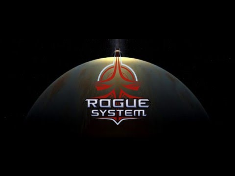 Rogue System Steam Early Access Trailer