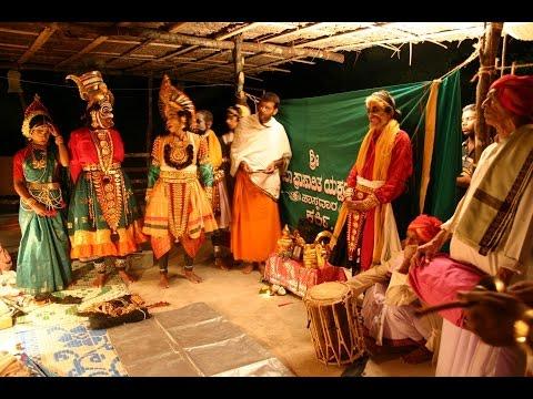 Yakshagana - Karki Style and Heritage