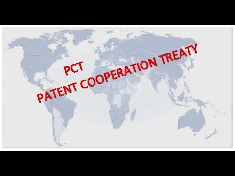 How To File A Patent Application In Other Countries? - Patent Cooperation Treaty, PCT