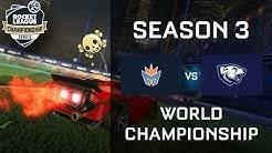 Mock-It Esports vs Northern Gaming Grand Finals World Championship - RLCS S3