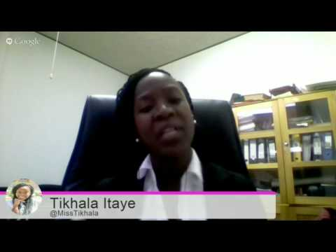 Girls' Globe speaks with Tikhala Itaye!