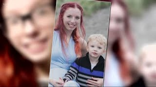 Missing Salem mom and son found dead