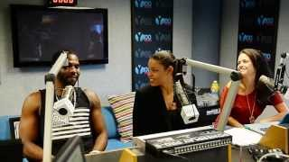 Jordin Sparks and Jason Derulo Talk Marriage, Love and Jason