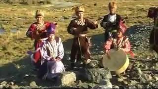 Altai Kai. Jерим (Моя земля). Traditional Siberian music.