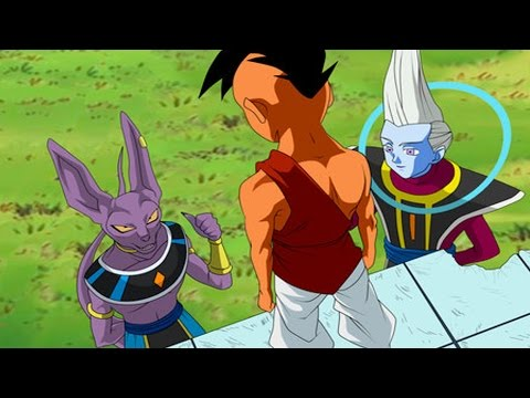 UUB APPEARS AFTER TOURNAMENT OF POWER! | Dragon Ball Super - The Uub Arc