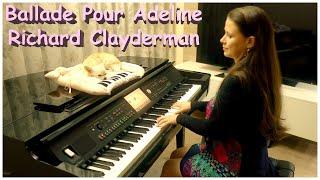 Richard Clayderman - Ballade Pour Adeline (Балада за Аделина)