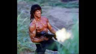 rambo theme song jerry goldsmith