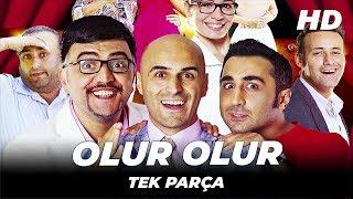 Olur Olur! | Türk Komedi Filmi |  İzle